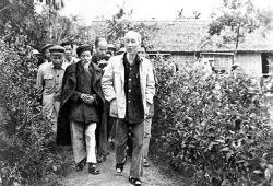 Hồ Chí Minh Chính Là Nguyễn Ái Quốc